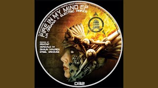 Fire In My Mind (Goncalo M Remix)