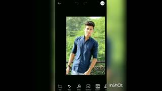 Cb Editing Tutorial By Picsart Alon Boy Stand On Road Side best