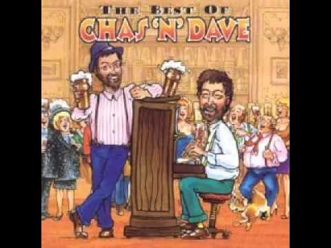 Chas And Dave Ain't No Pleasing You   YouTube