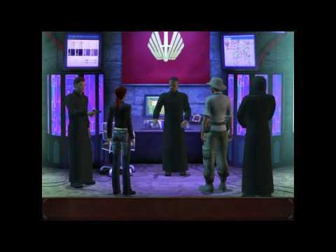 Secret Files 2: Puritas Cordis - Puritas Cordis HQ [1/4]  
