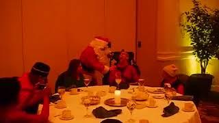 Elwyn Delarc Christmas 2010