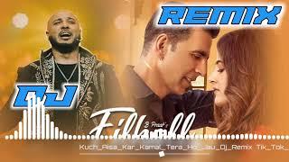 Kuch aisa kar kamal tera ho jau dj remix💕tik tok viral song💘main kisi aur ka hu filhaal💔dj remix #filhaal_dj_remix #akshay_kumar #dj_remix tag🔖 latest ringto...