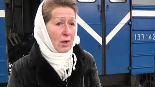 2016-11-17 г. Брест. Акция МЧС «Не прожигай свою жизнь». Телекомпания Буг-ТВ.