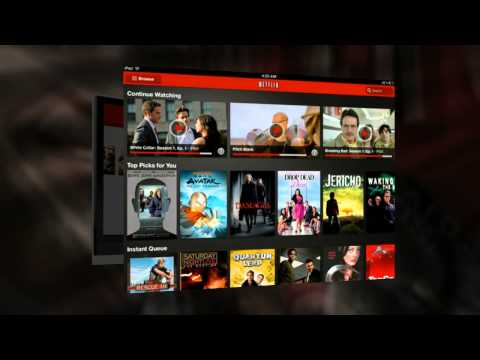 Netflix Continues One Month Free Trial into Spring