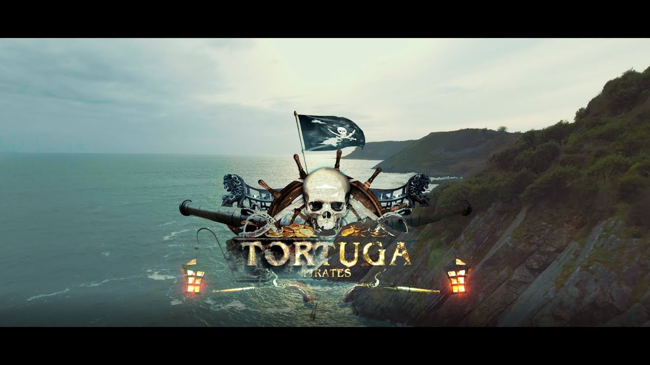 Tortuga Piraten