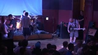 Alea Jacta Est - Live at Mod 21.02.2013