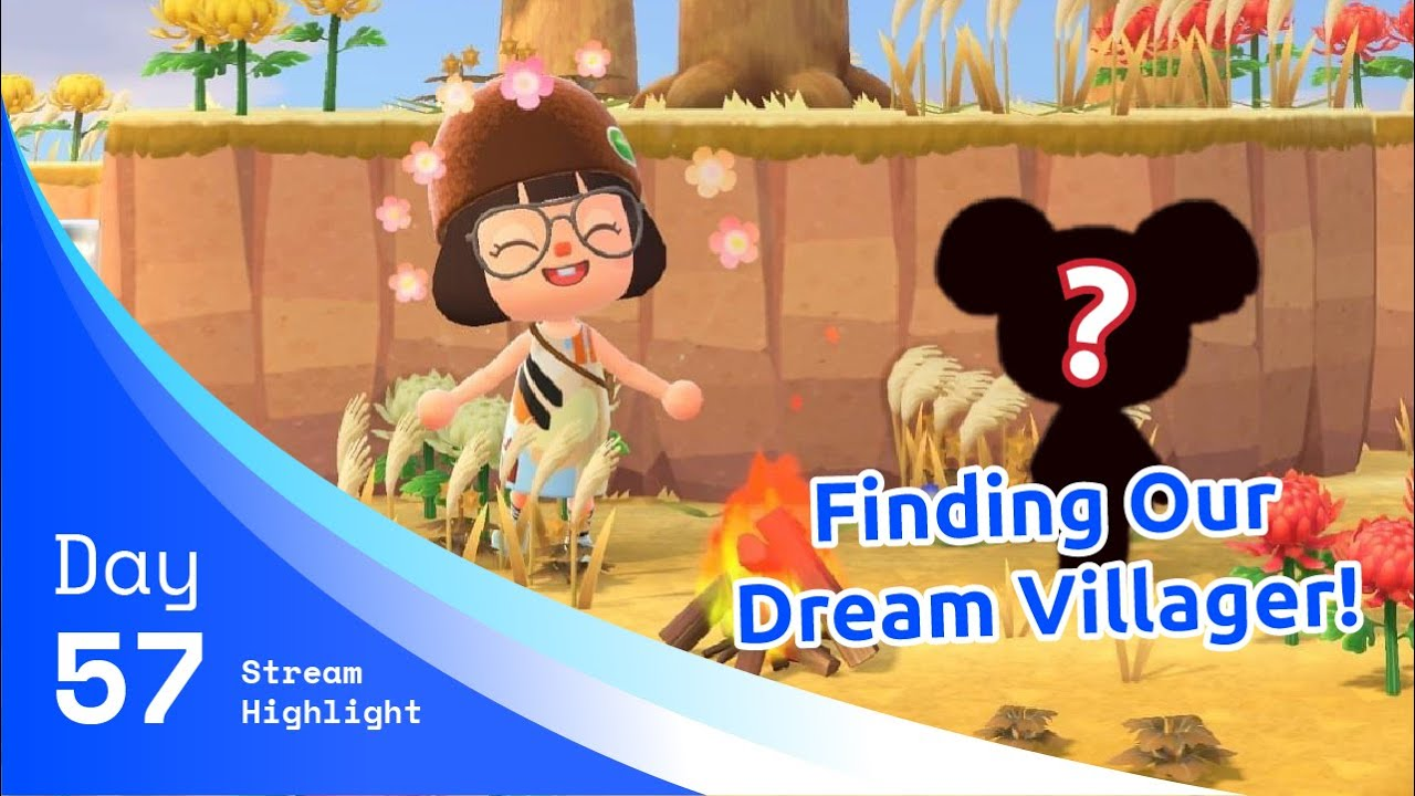 Finding Our Dream Villager!   Rare Villager Hunting in ...
