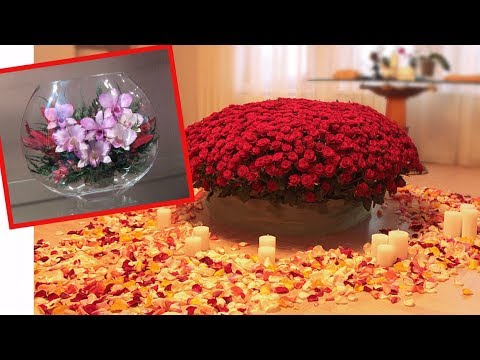 Easy DIY Flower Arrangement Ideas to Save the Day