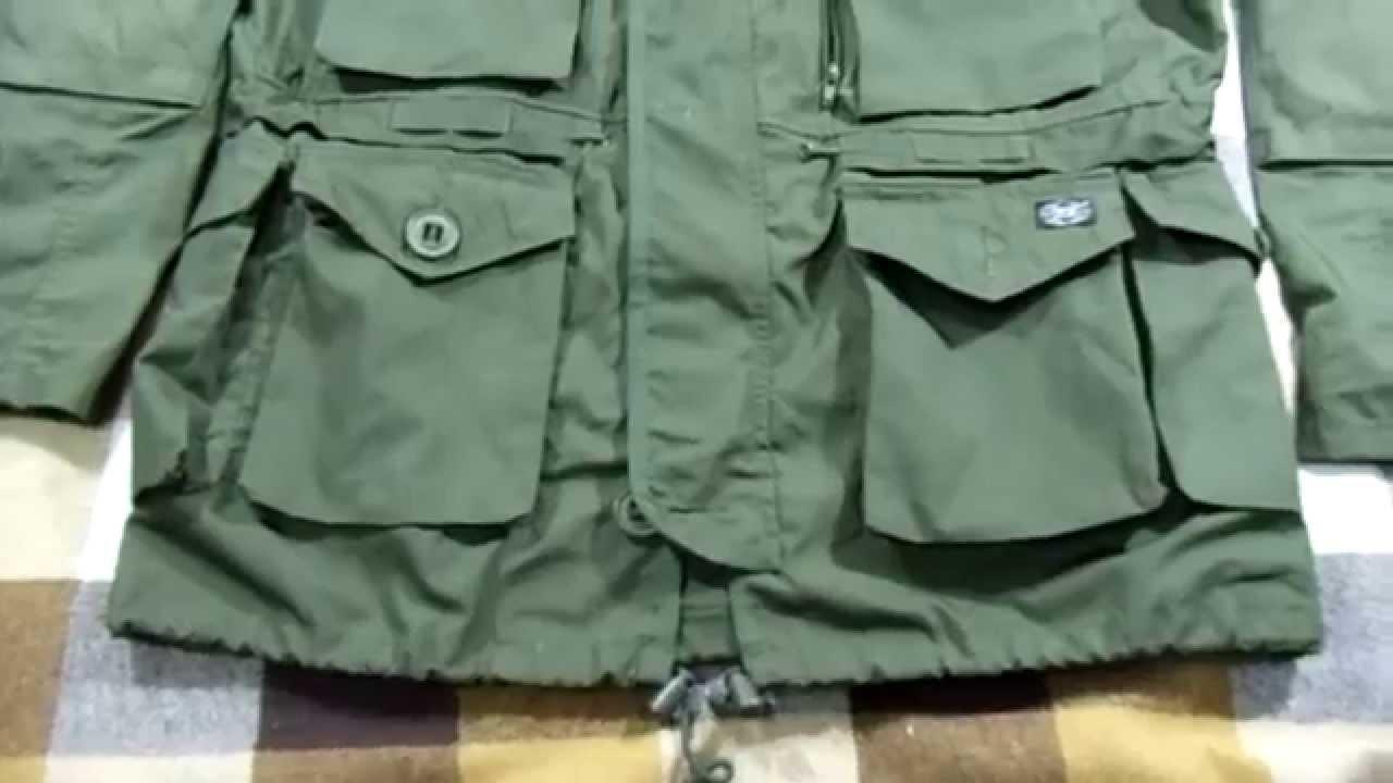 Армейская форма Army Combat Uniform ACU Ripstop - YouTube