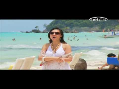 Red Coconut Boracay at Net 25 Moments [Part 2]