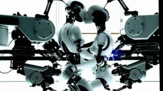 Bjork - All is Full of Love HD