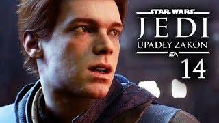 NIE Jest Dobrze ... Star Wars JEDI Upadły Zakon Star Wars JEDI Fallen Order PL E14