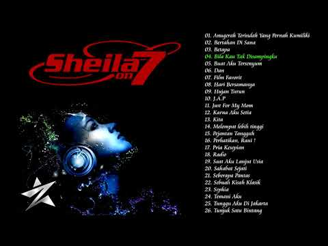 Sheila On 7 Hits