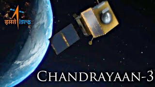 Chandrayaan-3 third lunar exploration Mission   ISRO