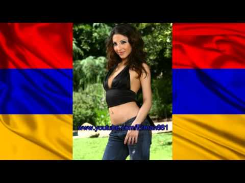 Армянское порно звезда