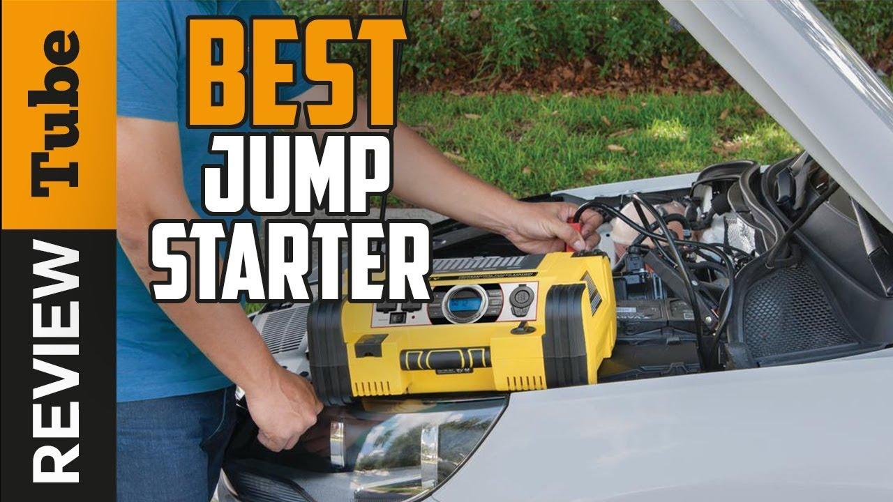 Jump Starter Best Jump Starter 2019 Buying Guide Youtube