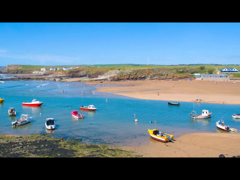 Best of British Holiday Parks, Brochure Movie 2017
