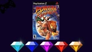 Gemhunter LIVE #6 – Portal Runner (PS2)