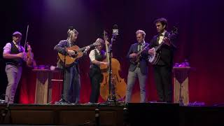 """Punch Brothers: """"Watch At Breakdown"""" 8/24/18 The Theatre At Ace Hotel"""