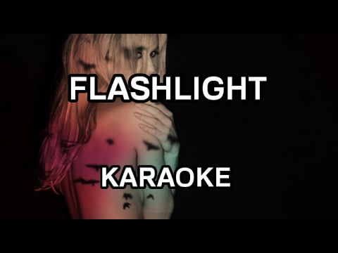 Kasia Moś - Flashlight (POLISH EUROVISION 2017) [karaoke/instrumental] - Polinstrumentalista