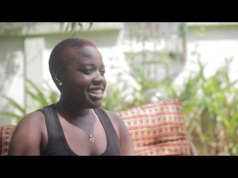 Meet our MEST Entrepreneurs in Training: Akua Baning