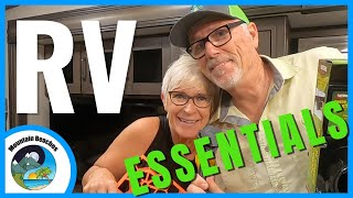 Fulltime RV Living: T๐p 10 Must Have RV Gadgets for RV Life