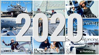 WOW 2020! Our Year in Review - Onboard Lifestyle ep.144