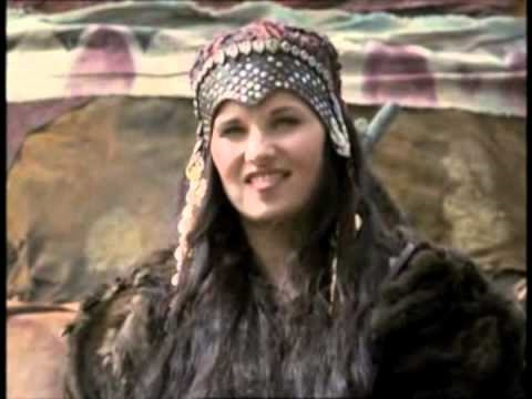 Xena: Lover Of The Amazon Queen