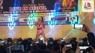 WOW NEPAL Sonika Rokaya Hot Dance .