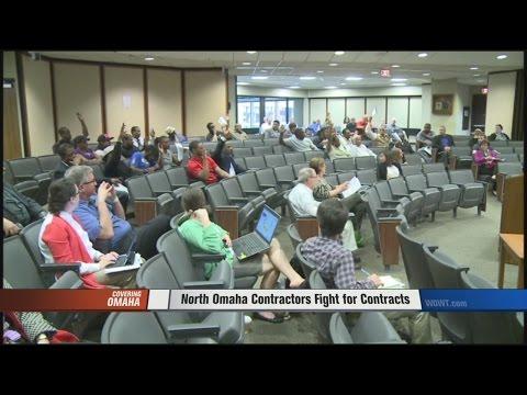 North Omaha Contractors