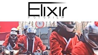 MotoMikołaje 2016 Mysłowice - Elixir
