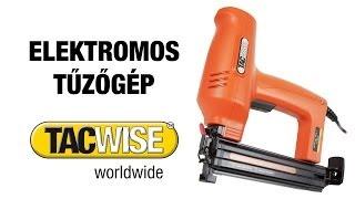 Elektromos tűzőgép - Duo 35 Thumbnail