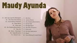 Maudy Ayunda Full Album Terbaik 2021 Lagu Hits Pilihan Maudy Ayunda Terbaru 2021