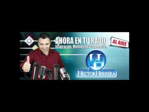 Hector Herrera al aire, Liberacion emocional con Clara S Arenas.