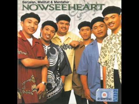 Nowseeheart - Selamat Tinggal Silamku
