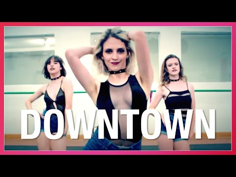 STILETTO | Anitta - Downtown