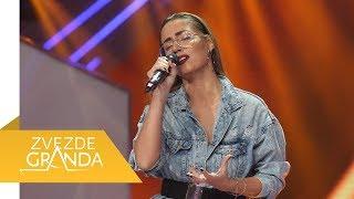 Jelena Popovic - Zivot mi oduzmi - (live) - ZG 1 krug 17/18 - 16.12.17. EM 11