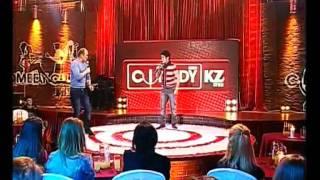 COMEDY CLUB KZ Лучшее (The BEST)