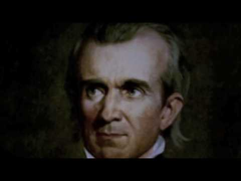 James K. Polk -  Music Video