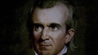 James K. Polk -  Music Video