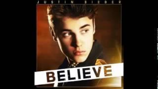 Justin Bieber - Maria (Audio)