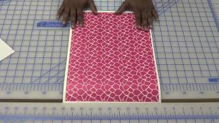 Printed Vinyl Sheets for Crafting