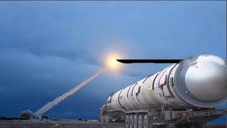 Nga ướm Thử SIÊU VŨ KHÍ Mỹ Nato g-ào thét tuyệt vọng