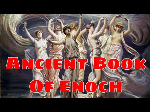 Ancient Book of Enoch - Part 4 - Pleiades, the Watchers and Sheol | Ken Johnson