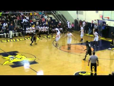 '14 SG Anthony Bell Senior Mixtape- Warren G Harding High School