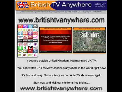 Freeview Guide: How To Watch Free TV In The UK | Cord Busters