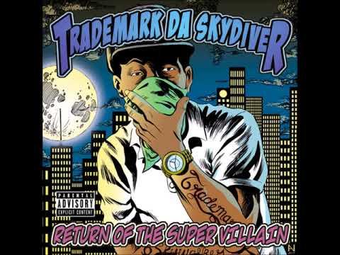 Trademark Da Skydiver ft Jamaal Davis  Lay Low Instrumental Loop