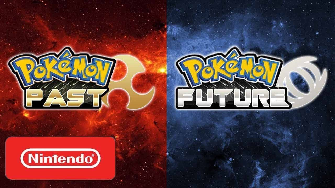 Pokémon Past Future Are Officially Coming To Nintendo