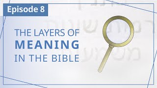 """【Episode 8】The layers of meaning in the Bible — """"Heaven in Daily Instalments"""""""