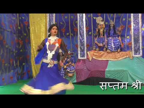 Rasile nain tere best radha krishna jhanki 2018
